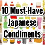10 Must-Have Japanese Condiments and Recipe Ideas | OCHIKERON | Create Eat Happy :)