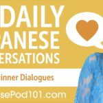 50 Daily Japanese Conversations – Learn Basic Japanese Phrases