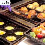 BAKUDAN YAKI GIANT TAKOYAKI – Japanese Street Food
