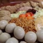 [Best Food Challenge] Japanese guy eating 14.7lbs (6.7KG) of noodles!!!!