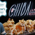 CHIBA Japanese Restaurant (Father's Day 2018) | Philippines Vlog # 292