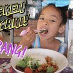 CHICKEN TERIYAKI & RICE MUKBANG! *Japanese Teriyaki Chicken*
