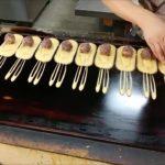 Delicious Japanese Cuisine  – Japanese Street Food