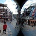 Discover Japan – 360° VR