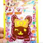 Heart DIY Japanese Candy