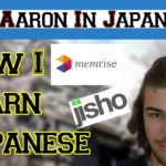 How I learn Japanese – Free – On The Internet