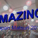 Japan Matsuri 2018 – Osasco/Brazil – Impressions/REACT – 日本祭2018 – オザスコ/ブラジル