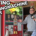 Japanese Vending Machine Restaurant! EAT IT ALL! A day at the VENDING MACHINE DINER in Japan