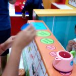 Kid saler Japanese food toy at Kid Zoon Playground – SaNuk Kids