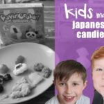 Kids Make Japanese Gummy Food  |  Our Wild Life