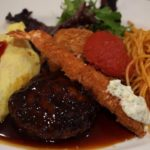 L.A. FOOD GUIDE – Saly Papa Japanese Yoshoku Dining in Alhambra