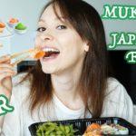 ❥(ПЕРЕЗАЛИВ) МУКБАНГ: ЯПОНСКАЯ КУХНЯ | АСМР | MUKBANG [먹방] JAPANESE FOOD | ASMR Eating