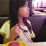 Makoはお寿司好き!sushi japanese food
