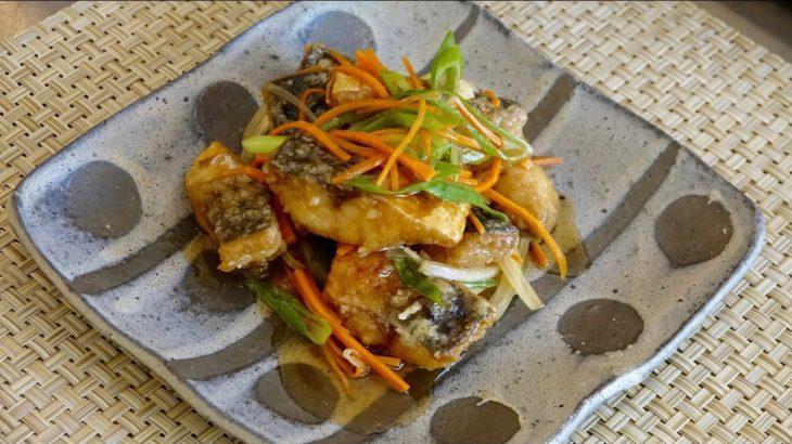 Nanbanzuke Recipe – Japanese Cooking 101