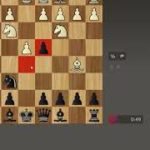 Playing Chess and Learning Russian
