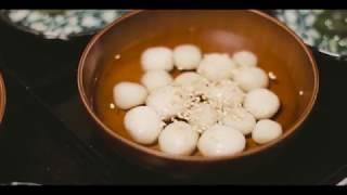 SaigonSang – Vietnamese x Japanese Pop-up Dinner 2018