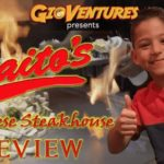 Saito's Japanese Steakhouse Review – Hibachi Restaurant