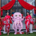 Sakana Japanese Food and Soup – Grand Opening 1