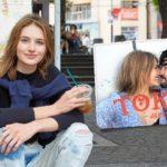 Surprising My Boyfriend In Japan | Tokyo, Japanese Food, & Summer Love | Sanne Vloet