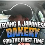 TRYING A JAPANESE BAKERY FOR THE FIRST TIME!