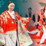 The SECRET to Wearing Luxurious KABUKI Costumes | 3,000,000 Japanese Yen (sub)