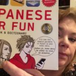 Unboxing my Japanese book: Learning Japanese
