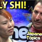 Why are these all SHI?!? – Japanese Topics Mania!