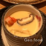 japanese food with Geo