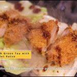 Absolutely Tantalizing Japanese Pork Cuisines at Tonkatsu Anzu | TABLEAPP ELITE