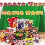 American Kids Try Japanese Snacks  For The First Time