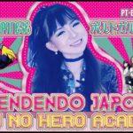 Aprendendo JAPONÊS com ANIME : BOKU NO HERO ACADEMIA #2 • Vivian Uru