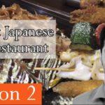 Best Japanese Restaurant in Hanoi + Great Hotel in Giang Vo