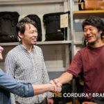 CORDURA® Brand Team Experiences Japanese Culture