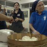 DFN: Residents of MCAS Iwakuni Make Traditional Japanese Cuisine (B-Roll) IWAKUNI, YAMAGUCHI, JAPAN
