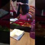 Elle's fav food. Japanese foo