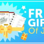FREE Japanese Gifts of July 2018