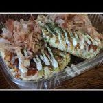 Get to know a World Cup food staple: Japanese okonomiyaki