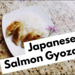 How to Make Japanese Gyoza