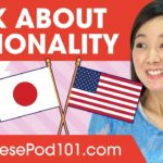 How to Talk about Nationalities in Japanese? – Basic Japanese Phrases