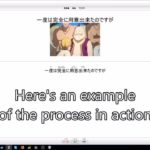 How to Use Subs2SRS, Anki and Sentence Banks to Study Japanese