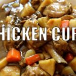 How to cook Japanese Chicken curry (TAGALOG)