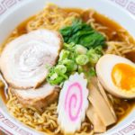 How to prepare quick Japanese noodles