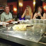 Iberostar paraiso lindo Rivera maya Japanese restaurant