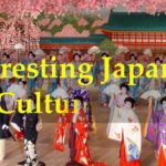 Interesting Japanese Culture Facts