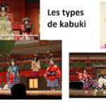 JAPAN VLOG : Les types de Kabuki