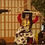 Japan Kabuki and Ninja Live Show 2/2