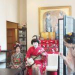 Japanese Culture Show :Toratora :お座敷三味線 トラトラ