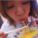 Japanese Local Food Sukiyaki[重口味]日妹牛肉沾生鸡蛋吃!