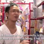 Japanese Man Prefers Anime Over Real Life Women   /MGTOW