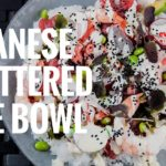 Japanese Scattered Rice Bowl | Everyday Gourmet S8 E27